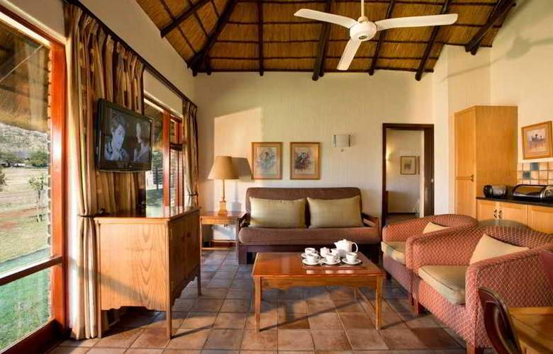 Bakubung Bush Lodge - Room - 5