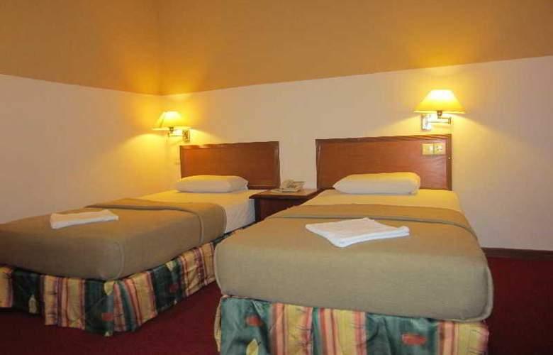 Macktz Comfort Inn Hotel - Room - 6