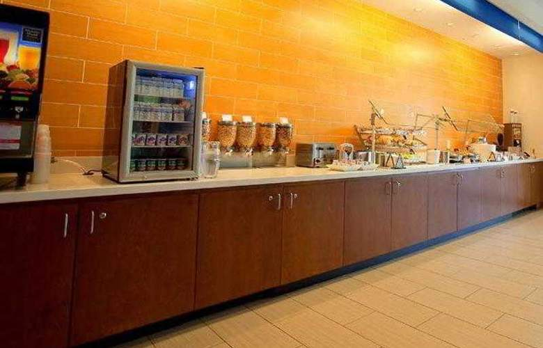 SpringHill Suites Tampa North/I-75 Tampa Palms - Hotel - 7