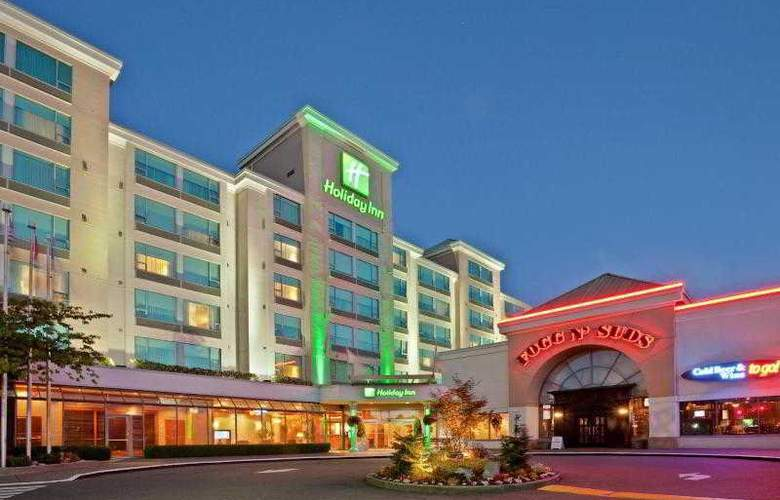 Holiday Inn Vancouver Airport-Richmond - Hotel - 14