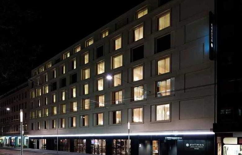 Pullman Basel Europe - Hotel - 3