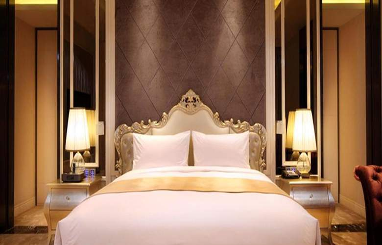 DoubleTree by Hilton Hotel Guangzhou - Science City - Room - 15