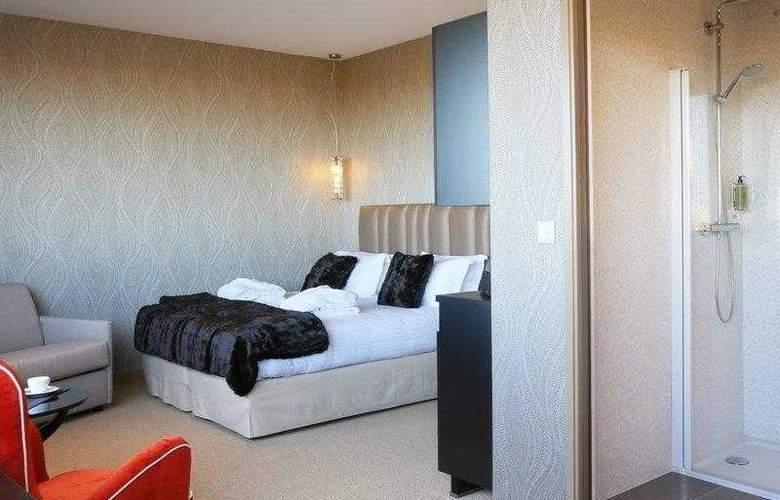 Best Western Plus Isidore - Hotel - 4