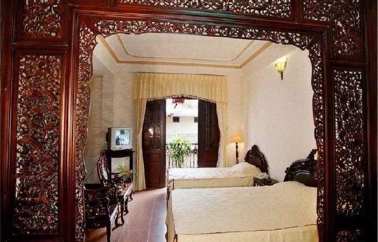 Van Loi Hotel - Room - 3