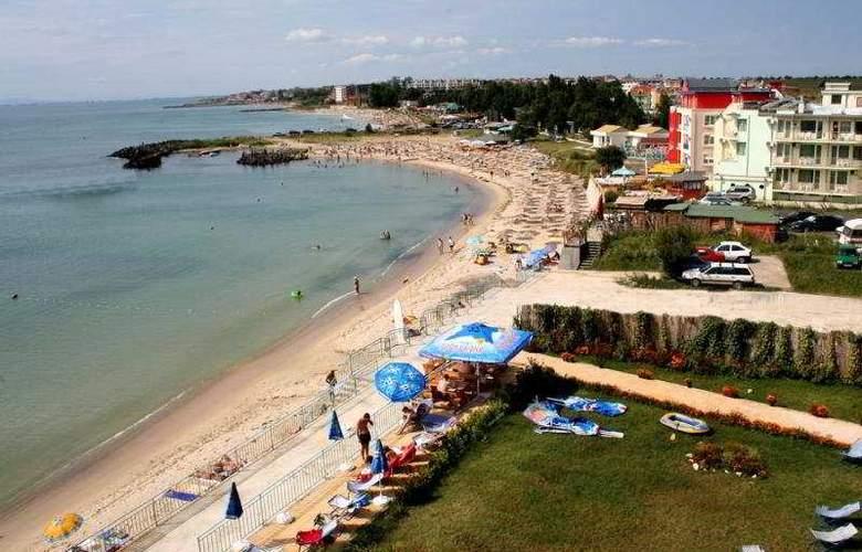 Evridika Nessebar - Beach - 3