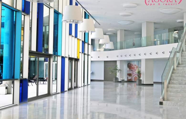 Agora Spa & Resorts - General - 8