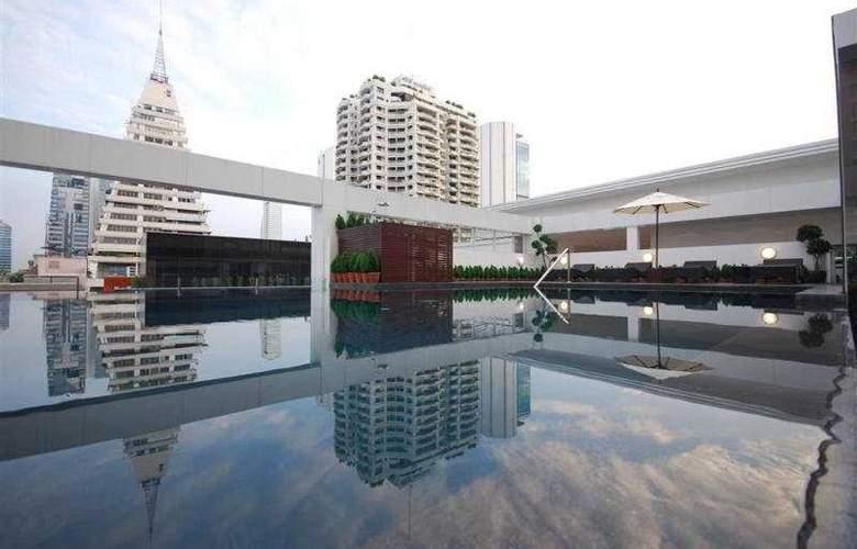 I-Residence Hotel - Pool - 5