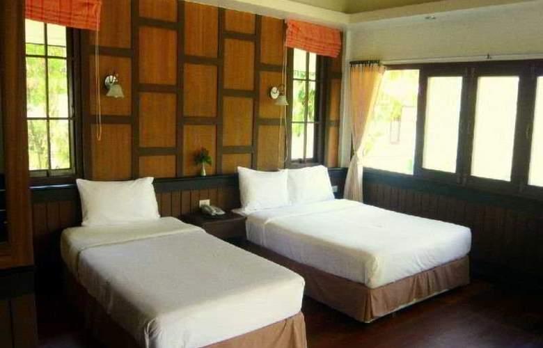 Coco Palm Beach Resort - Room - 2