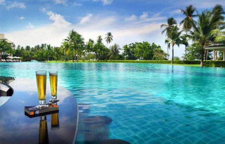 Sofitel Krabi Phokeethra Golf & Spa Resort - Hotel - 83