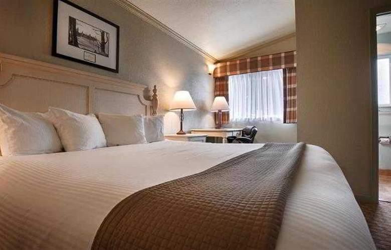 Best Western Inn at Face Rock - Hotel - 39