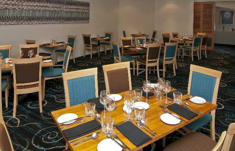 Copthorne Hotel and Resort Bay of Islands - Restaurant - 11