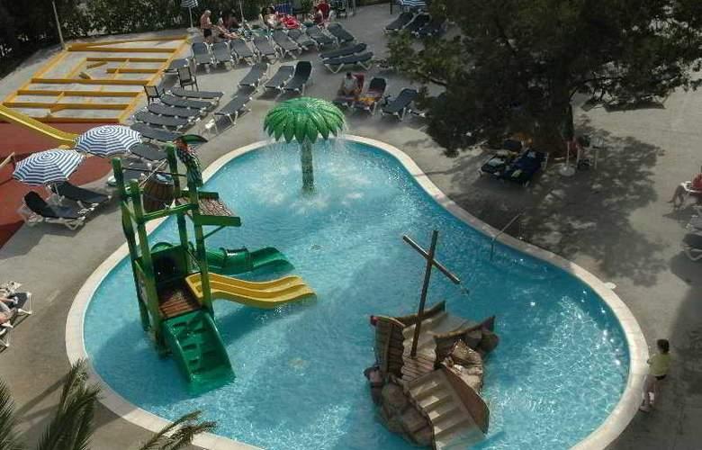 Fiesta Hotel Tanit - Pool - 16