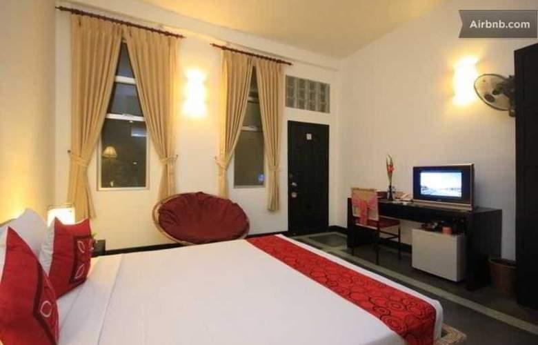 Frangipani Villa 90s - Room - 11