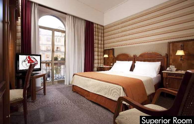 Mascagni Hotel - Room - 12