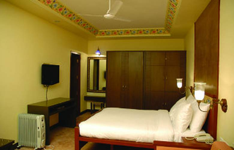 Club Mahindra Kumbalgarh Fort - Room - 4