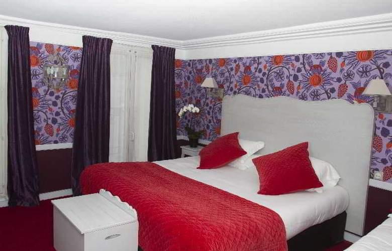 EMERAUDE HOTEL LOUVRE MONTANA - Room - 6