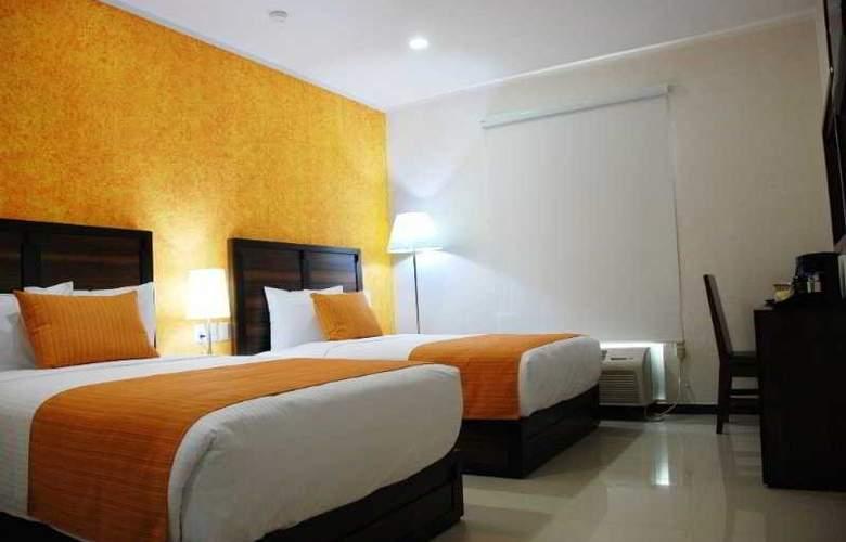 Comfort Inn Cancun Aeropuerto - Room - 4
