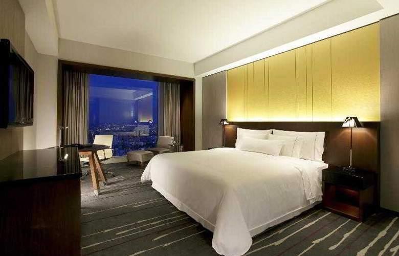 The Westin Sendai - Hotel - 9