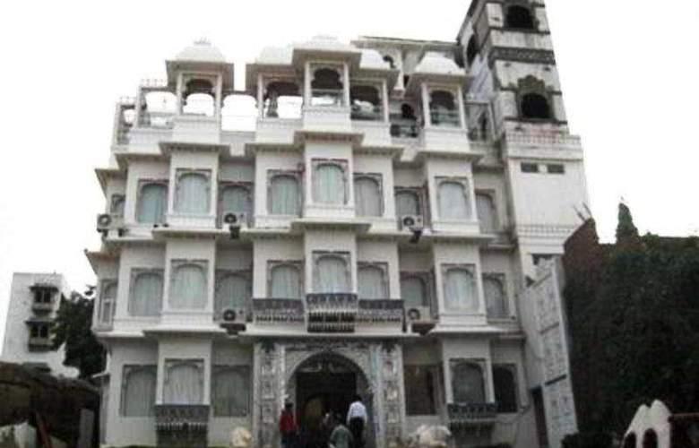 Udai Kothi - Hotel - 0