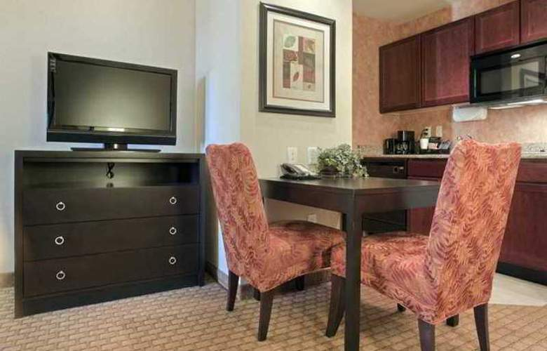 Homewood Suites by Hilton Silver Spring - Hotel - 9