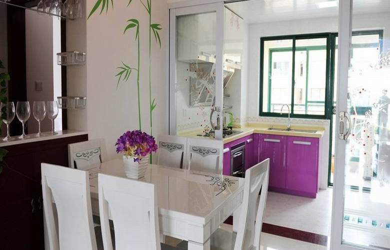 Guilin Sweetome Vacation Rentals(Qixing District) - Room - 6