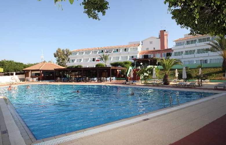 Adelais Bay - Hotel - 6