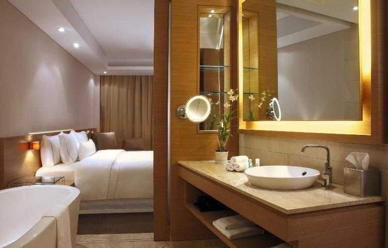 The Westin Mumbai Garden City - Hotel - 17