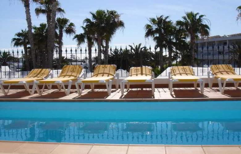 Villas Salinas de Matagorda - Pool - 4