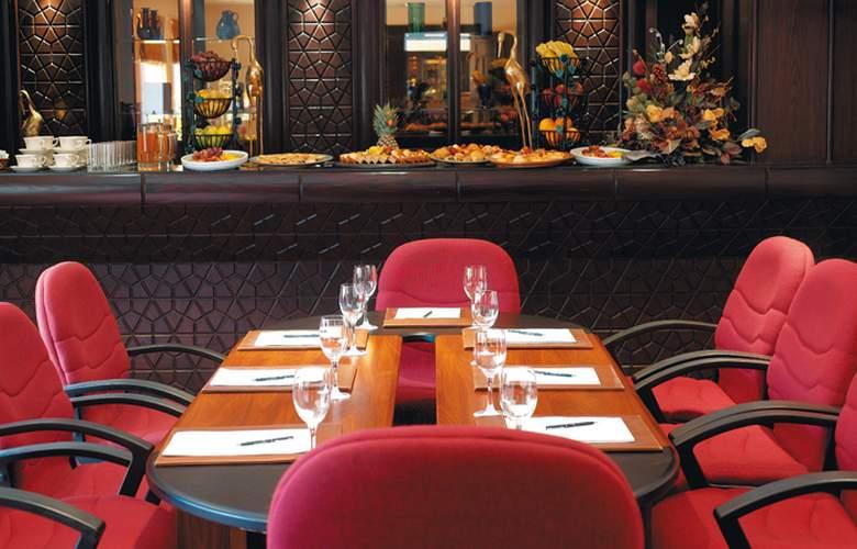 Movenpick Nabatean Castle - Restaurant - 10