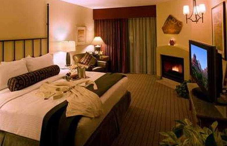Hilton Sedona Resort And Spa - Room - 2