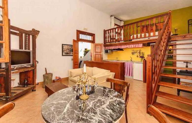 Casa Rural Lola y Juan - Room - 15