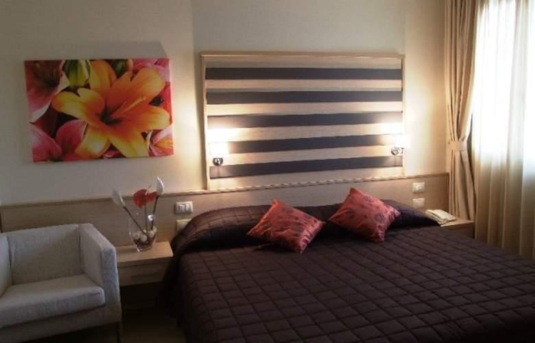 SH Stil Hotel - Room - 10