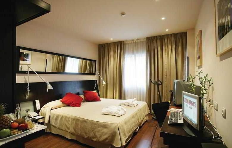 Petit Palace Puerta del Sol  - Room - 4