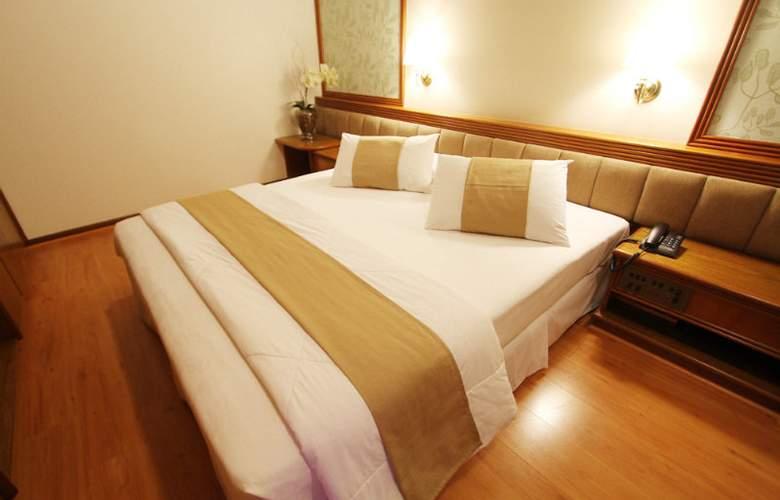 Harbor Hotel Batel - Room - 5
