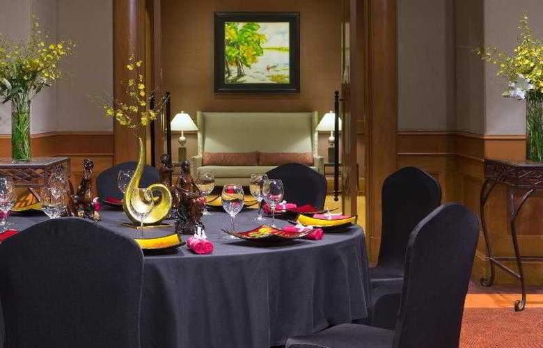 Sheraton Hanoi Hotel - Hotel - 26