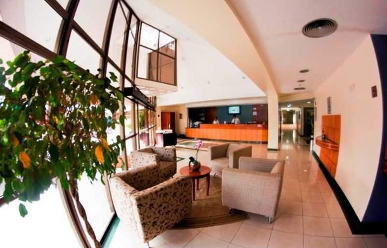 Comfort Hotel Uberlandia - General - 2