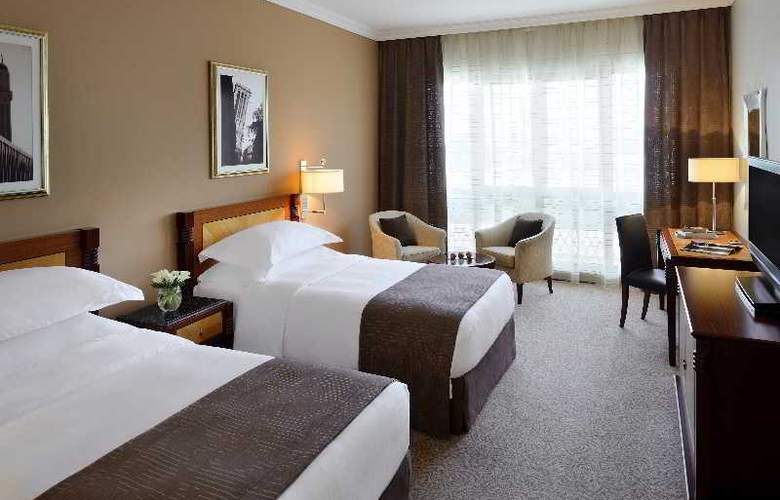 Movenpick Bur Dubai - Room - 26