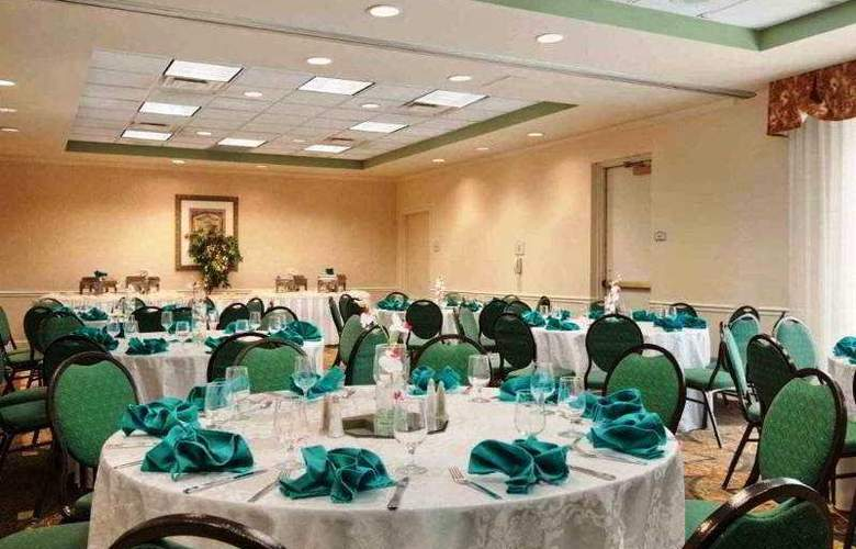 Hilton Garden Inn Bridgewater - Conference - 7