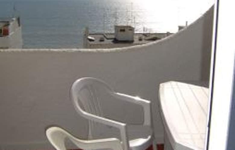 Quarteira Mar - Terrace - 0