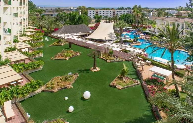 Zafiro Tropic - Hotel - 9