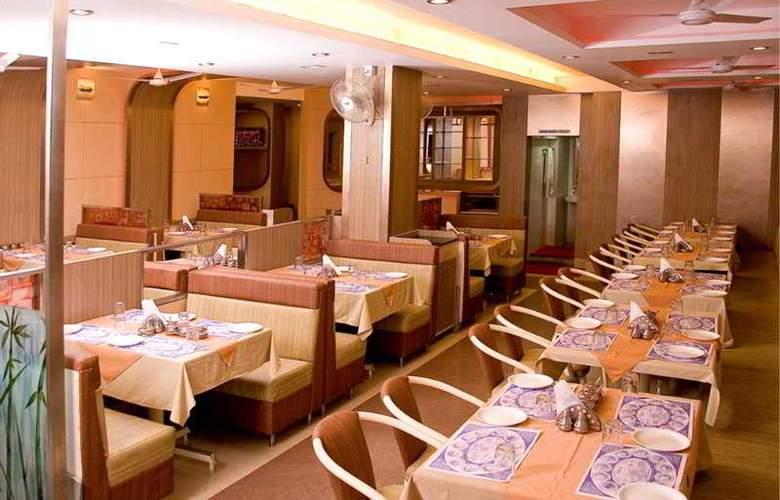 Nandhana Grand - Restaurant - 2