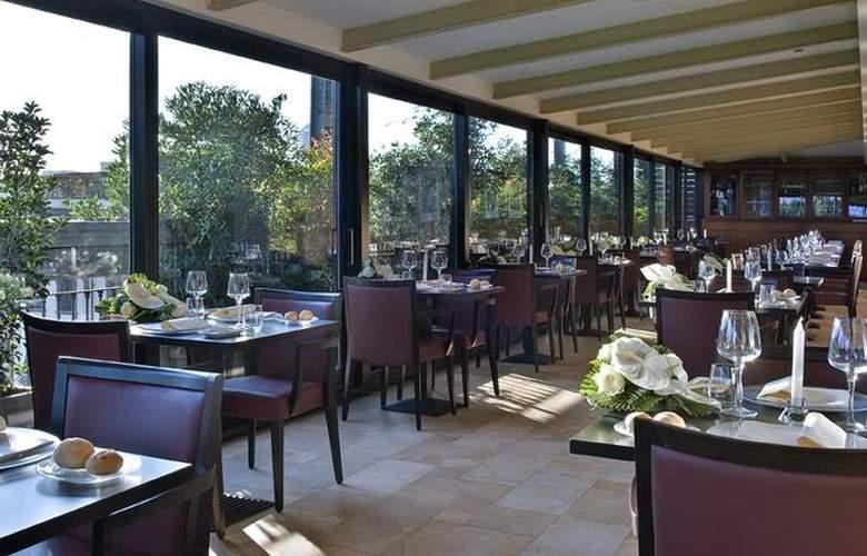Best Western Galles Milan - Restaurant - 116