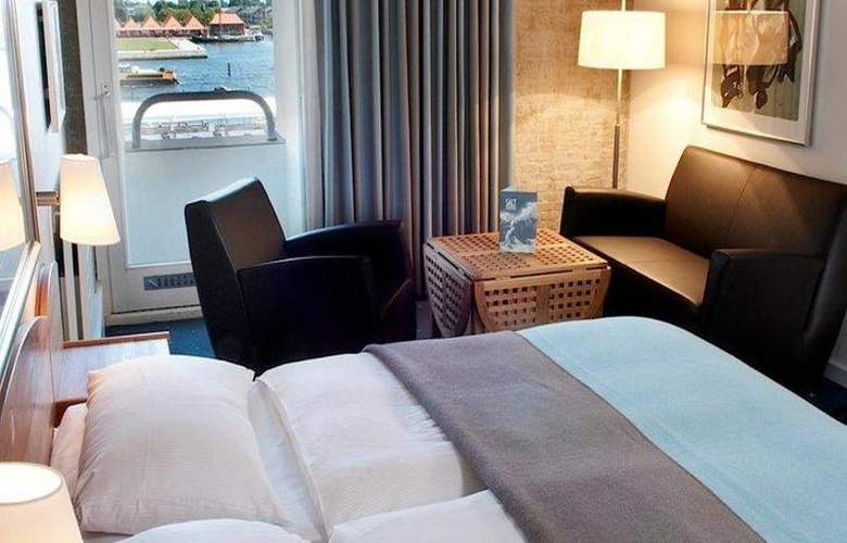 Copenhagen Admiral Hotel - Room - 9