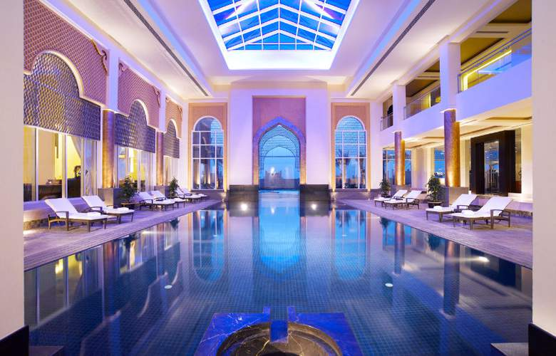 Al Areen Palace & Spa - Pool - 10