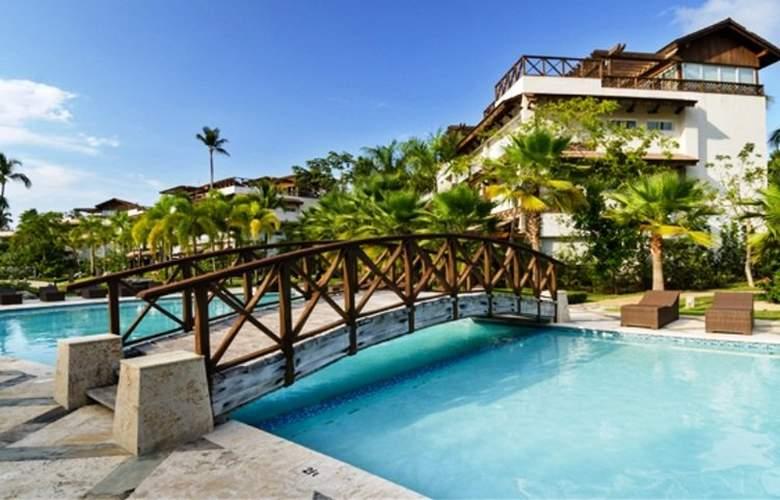 Xeliter Balcones del Atlantico - Hotel - 8