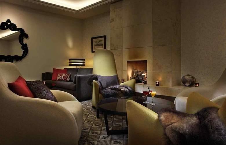 Sofitel Queenstown Hotel & Spa - Bar - 5