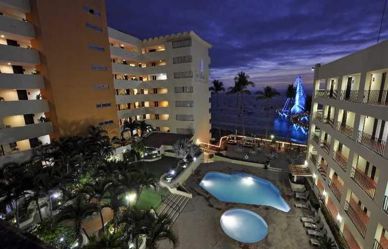 San Marino Hotel - Hotel - 0