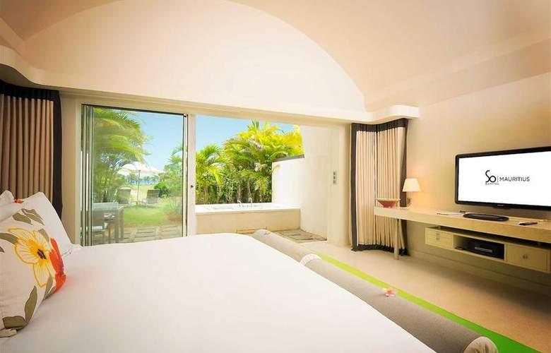 So Sofitel Mauritius - Hotel - 92
