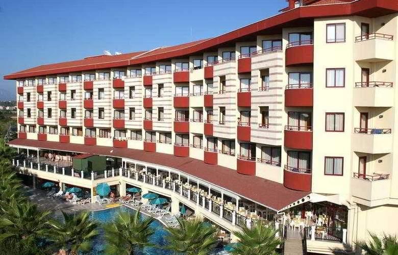 Side Aquamarin Resort & Spa - General - 5