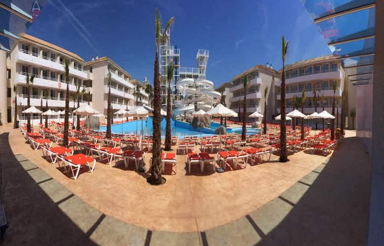 BH Mallorca - Sólo para Adultos +18 - Pool - 25